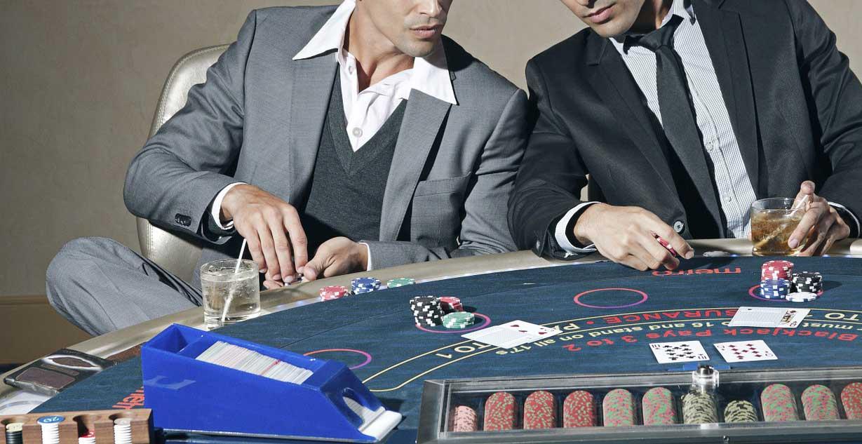 結婚できないギャンブル